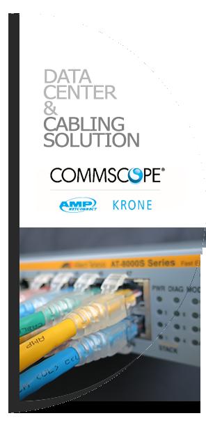 CommScope AMP Netconnect