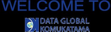Welcome To Data Global Kumokatama
